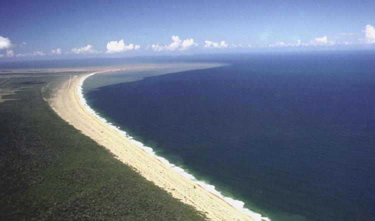 Praia De Reg 234 Ncia Linhares